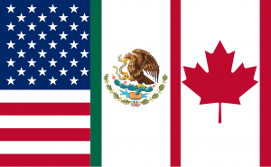 USMCA trade agreement with canada and mexico - Pedraza Customhouse Broker