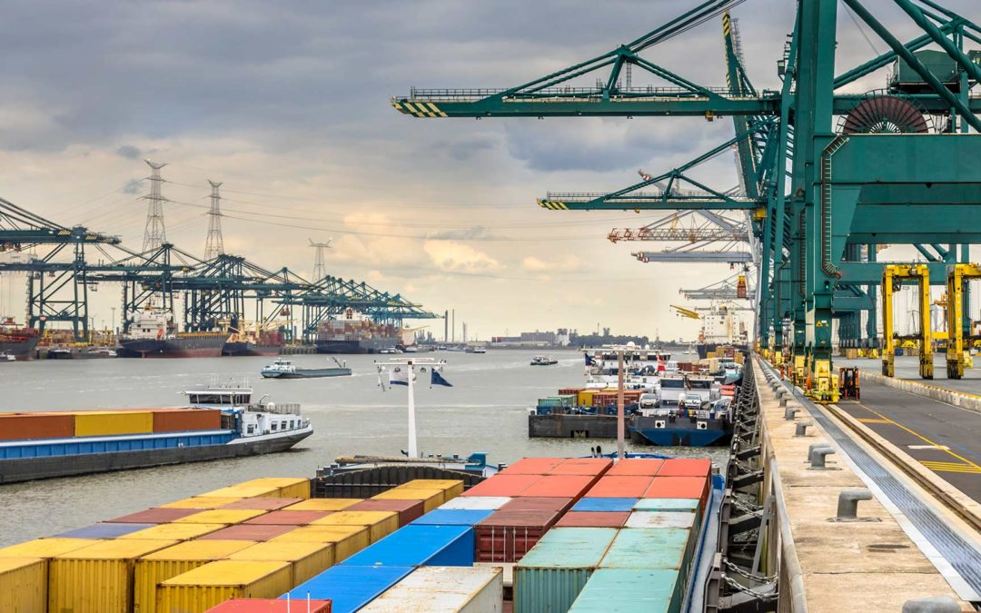 Top 9 US ports of 2020: The adverse Impact of COVID-19 on shipping