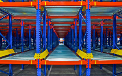 What is warehousing? Importance of Warehouses in 2021 and beyond!