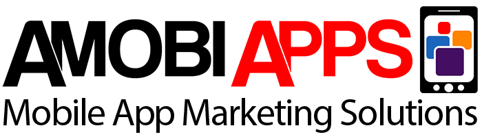 AmobiApps Mobile Apps logo