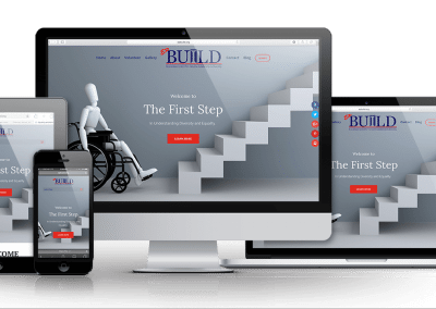 EP Build – Web Design