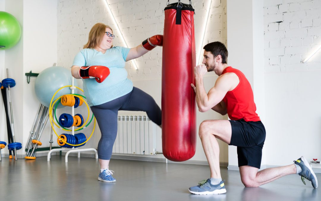 When exercise is not an option for obese people, is it the end of the line? – Endoscopic Weight Loss